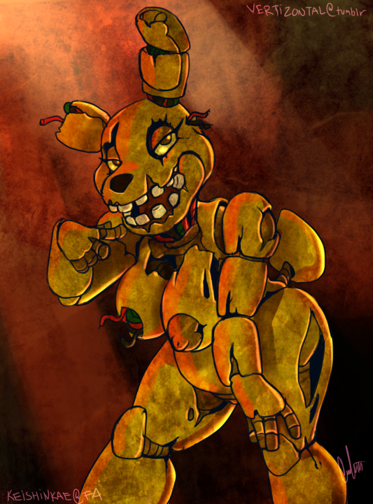 five nights freedys 2 at Wii fit trainer tumblr