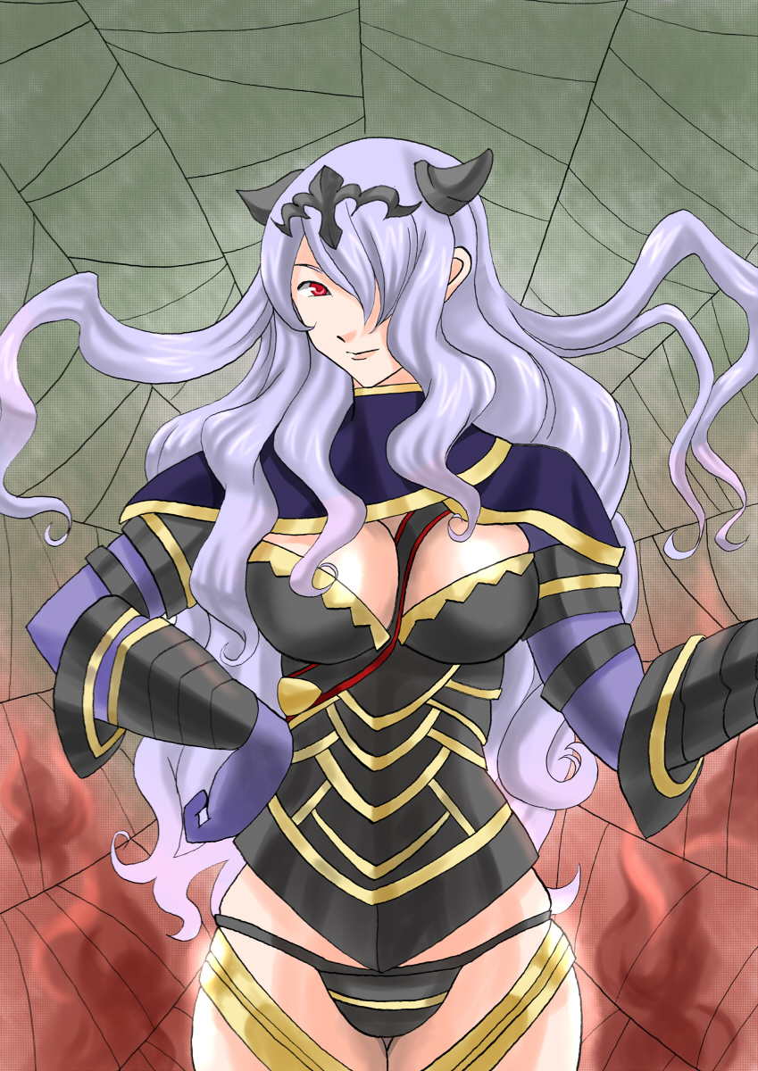 fire emblem fates from camilla How to uncensor hunie pop