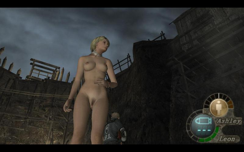 hd resident evil mod remaster nude King of the hill naked