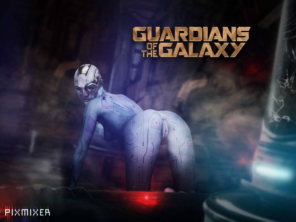 bug of the galaxy guardians girl You stole my diamonds and that is unforgivable