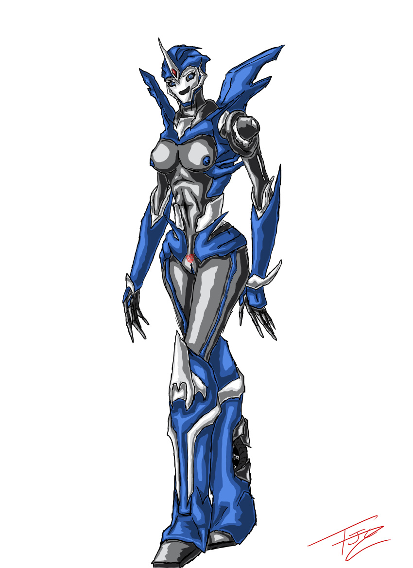 transformers arcee prime Difference between lamia and naga