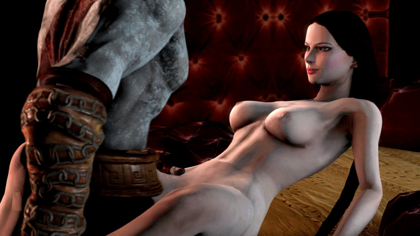 war nude of ascension god Fallout new vegas sharon cassidy