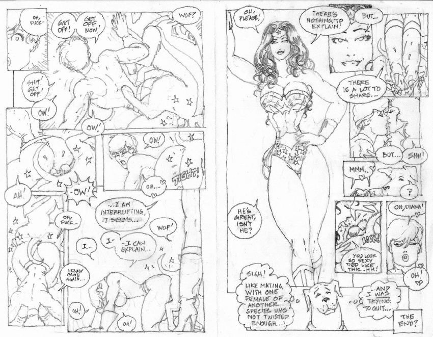 wonder woman girl power x Is it wrong to pick up a girl in a dungeon loki