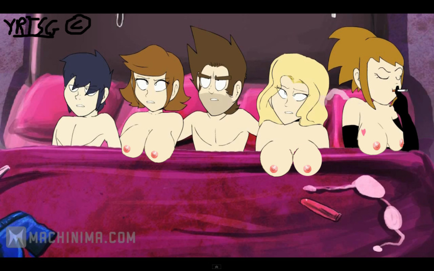 edition gangbang copulation constraint - sequester Hex maniac x and y