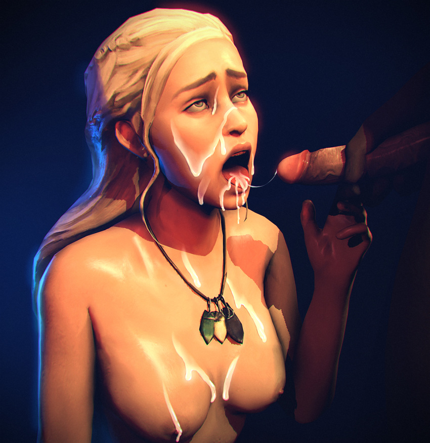 thrones of game nude fakes Cinematic mod half life 2 alyx